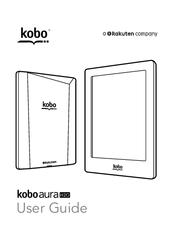 kobo aura h2o manuals rh manualslib com kobo user manual glo kobo touch user manual