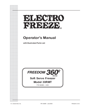 electro freeze 30rmt manuals Wiring a Homeline Service Panel electro freeze 30rmt operator\u0027s manual