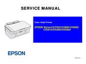 epson stylus dx3850 bedienungsanleitung