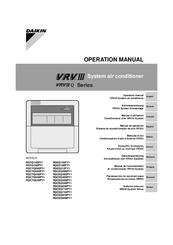 daikin vrv iii q series manuals rh manualslib com daikin vrv 3 service manual pdf daikin vrv 3 service manual free download