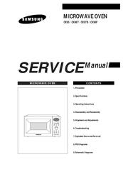 samsung ck95 service manual pdf download microwave transmitter schematic diagram samsung microwave schematic #44
