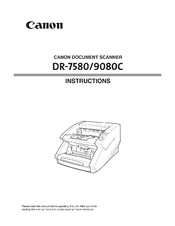 Canon canon 8927a004 scanner exchange roller kit for dr-6080/7580.
