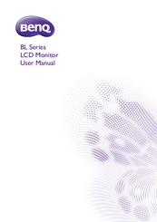 benq bl3200pt user manual pdf download rh manualslib com G7 LCD BenQ Monitor LCD PC Monitor