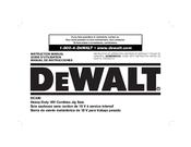 dewalt dc330 manuals rh manualslib com De Walt DC330 Manual De Walt DC330 Manual