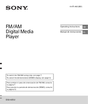 907073_dsxa35u_product sony dsx a35u manuals  at cita.asia