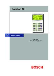 bosch solution 16i manuals rh manualslib com