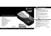 Unboxing cobra xrs 9345 youtube.