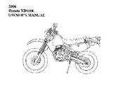 honda xr650l manuals rh manualslib com honda xr650l owner's manual honda xr650l owner's manual