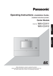 panasonic wx-cc411 manuals,Wiring diagram,Wiring Diagram Panasonic Wx Cc411