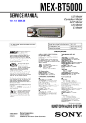 909623_mexbt5000_product sony xplod mex bt5000 manuals sony mex-bt5000 wiring diagram at alyssarenee.co