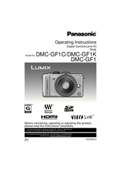 lumix gf1 manual open source user manual u2022 rh dramatic varieties com Lumix Camera Lumix GX1