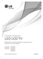 lg 32ls5700 manuals rh manualslib com lg 9200 manual lg oled 9100 manual