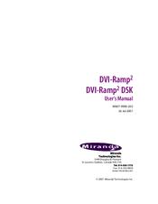 MIRANDA DVI RAMP2 64BIT DRIVER