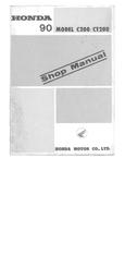 Honda 90 Ct200 Manuals Manualslib