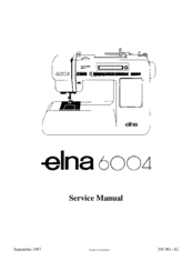 elna sewing machine manual free download