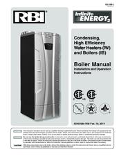 Rbi Boiler Manuals
