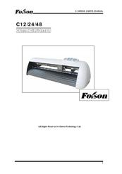 FOISON C48 USB TREIBER WINDOWS 7