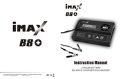 Skyrc iMax B8+ Instruction Manual