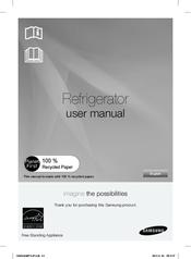 Samsung Rf24fsedbsr Manuals