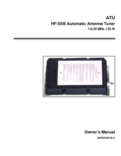 Motorola F2265A Owner's Manual