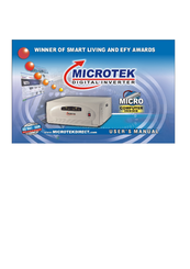 microtek in 800va manuals rh manualslib com