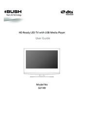 bush 32 233f manuals rh manualslib com bush smart tv user manual bush television instruction manuals