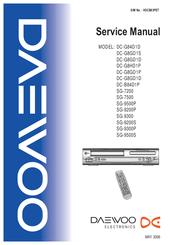 daewoo dc b83d1d manuals rh manualslib com Word Manual Guide Word Manual Guide