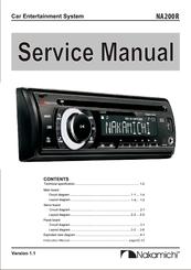 nakamichi na200r manuals rh manualslib com Nakamichi CD Changer Nakamichi Receiver 2