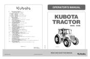 kubota m105s manual