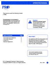916993_t701_product pro1 iaq t701 manuals