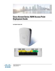 Cisco AP-702W Manuals