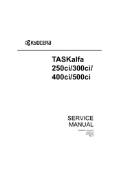 KYOCERA 300CI SERVICE MANUAL Pdf Download