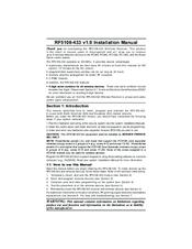 Rf5108 инструкция