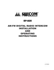 918689_ep825_product mircom ep 825 manuals mircom intercom wiring diagram at suagrazia.org