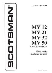 Scotsman MV Manuals - Scotsman ice machine wiring diagram