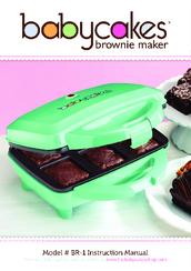 babycakes br 1 manuals rh manualslib com Malibu Low Voltage Transformer Manual Wildgame Innovations Manuals