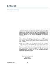 uniden bcd396xt manuals rh manualslib com BCD396XT Firmware Update Uniden BCD396XT