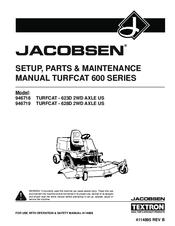 jacobsen turfcat 628d manuals rh manualslib com jacobsen turfcat t628d manual jacobsen turfcat t628d manual
