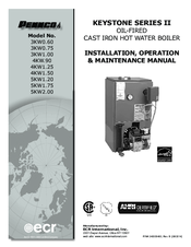 Pennco keystone 4kw150 manuals we have 1 pennco keystone 4kw150 manual available for free pdf download installation operation maintenance manual swarovskicordoba Image collections