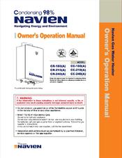 navien ch 180 installation manual