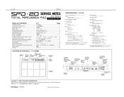 roland spd 20 manuals rh manualslib com roland spd 20 manual book roland spd 20 manual book