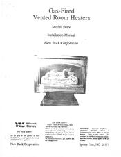 Warnock Hersey 19tv Manuals