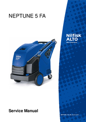 nilfisk alto neptune 5 fa service manual pdf download rh manualslib com Nilfisk-ALTO Parts Nilfisk-ALTO Saltix 10
