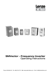 About these instructions | lenze esv smv frequency inverter user.