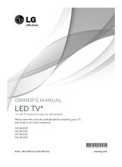 Lg 42lb6200 Manuals Manualslib