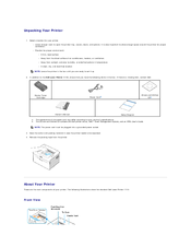Dell Inspiron 1110 Installation Manual