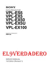 Projector lamp bulb lmp e190 for sony vpl es5 vpl ex5 vpl ew5 vpl.