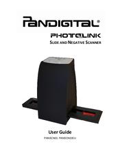 pandigital photolink panscn03 user manual pdf download rh manualslib com Pandigital eReader Manual pandigital scanner instruction manual