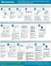 pandigital panscn06 manuals rh manualslib com pandigital scanner instruction manual Pandigital Troubleshoot