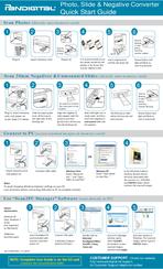 Pandigital Panscn05 Manuals